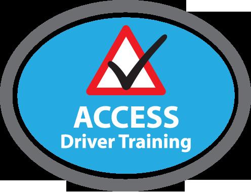 Access Driver Training logo