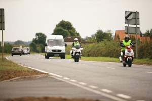 access driver training CBT in action