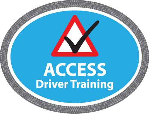 Access Driver Training logo